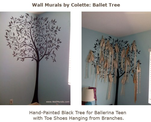 ballet_tree